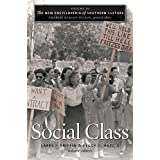 The New Encyclopedia of Southern Culture: Volume 20: Social Class