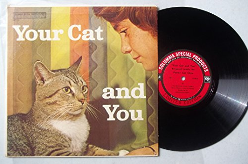 your-cat-and-you