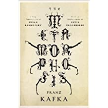 The Metamorphosis: A New Translation by Susan Bernofsky by Franz Kafka (2014-01-20)