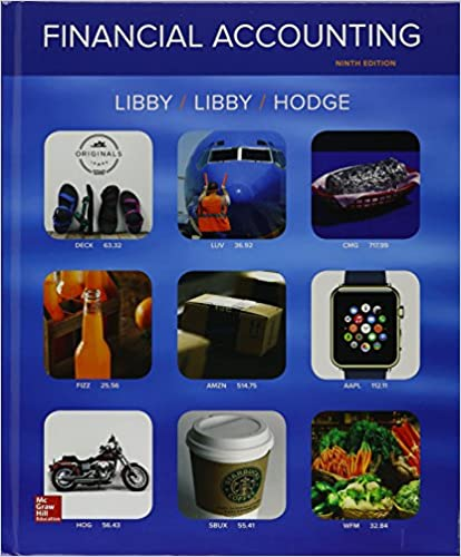 Gen combo financial accounting connect access card robert libby gen combo financial accounting connect access card 9th edition by robert libby fandeluxe Choice Image