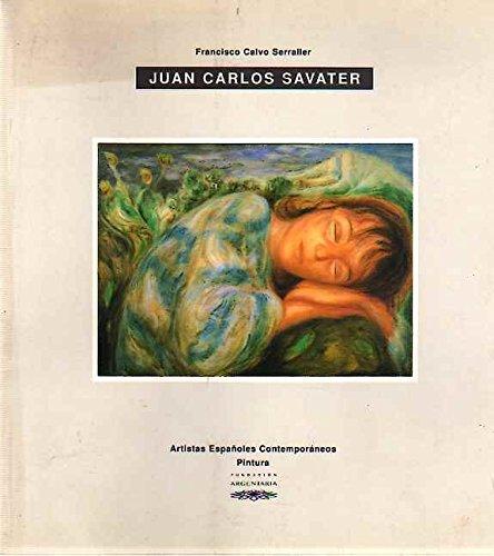 Descargar Libro Juan Carlos Savater Francisco Calvo Serraller