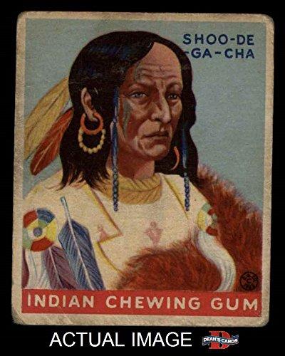 Indian Shoo - 4