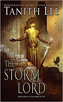 Book The Storm Lord (Wars of VIS)