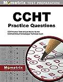 CCHT Exam Practice Questions: CCHT Practice Tests