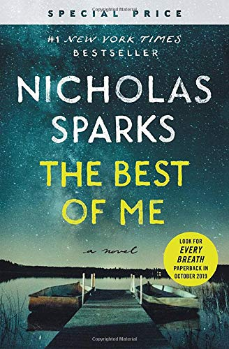 The Best of Me (The Best Of Me Nicholas)