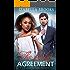 The Baby Agreement: A BWWM Billionaire Romance