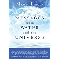 Message From Water And The Universe