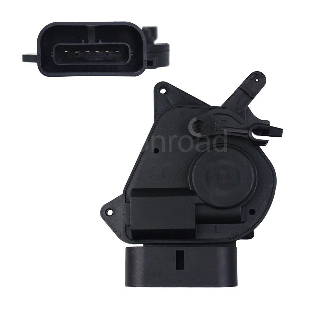 Folconroad Front Left Driver Side Door Lock Actuator For 00-05 Toyota Rav 4 6912042080 Dipuao