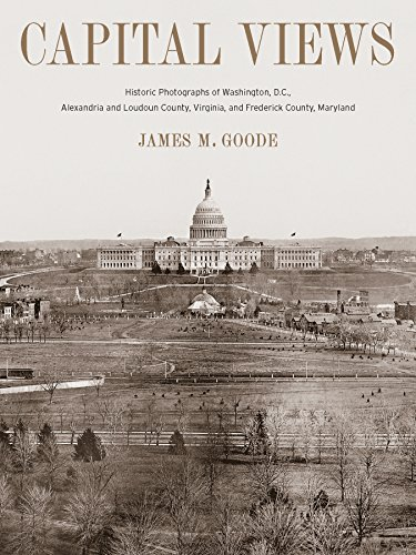Capital Views: Historic Photographs of Washington, DC, Alexandria and Loudoun County, Virginia, and Frederick County, - Alexandria Landmark