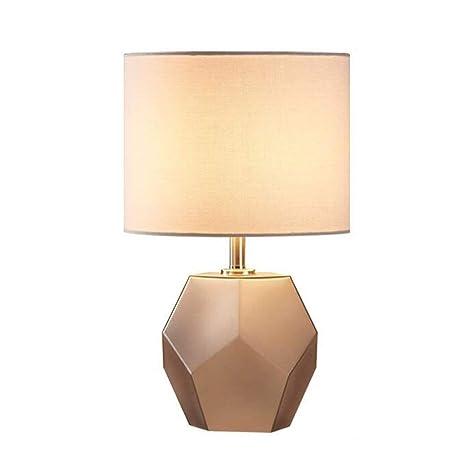 ZLL Lámpara de escritorio de lectura, lámpara de mesa para ...