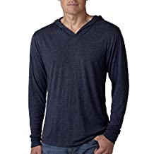 Next Level Adult Tri-Blend Long-Sleeve Hoody