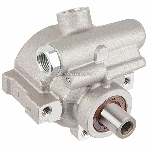 Power Steering Pump For Buick Regal Chevy Impala Olds Cutlass Pontiac 6000 - BuyAutoParts 86-01631AN New