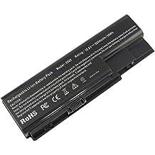 Futurebatt Battery For Acer Aspire 5230 5310 5315 5330 5520 5530 5710 5720 5730Z 5920 5930G 6530 6920 6930 8730 8930, fits AS07B31 AS07B41 AS07B51 AS07B71