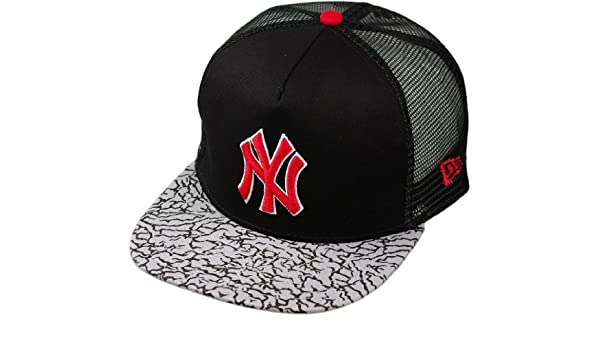 New Era Gorros de punto Elephant Hook Black S/M: Amazon.es: Ropa y ...