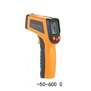 Celerhuak Digital Battery Tester Detektor Kapazit/ät Diagnosetool Volt Checker f/ür AAA AA CD 9 V 1,5 V Knopfzellenbatterie BT-168D