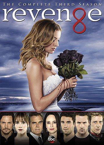 revenge season - 1