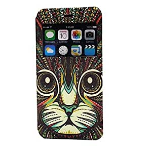 iPhone 6 Plus compatible Cartoon Case with Kickstand/Shatter-Resistant Case