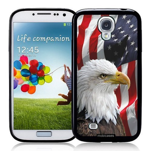 Flag Phone Cover - 7