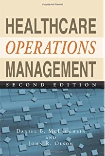 Healthcare operations management third edition 9781567938517 healthcare operations management second edition fandeluxe Choice Image