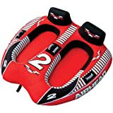 AIRHEAD AHVI-F2 Viper 2, 2-Rider Towable