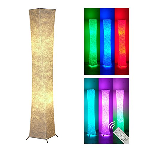 1Life Standing Changing Lanterns Lampshade Advantages