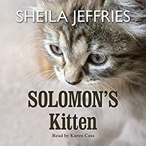 Solomon's Kitten Audiobook