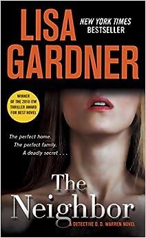 Libros Para Descargar The Neighbor: A Detective D. D. Warren Novel Fariña Epub