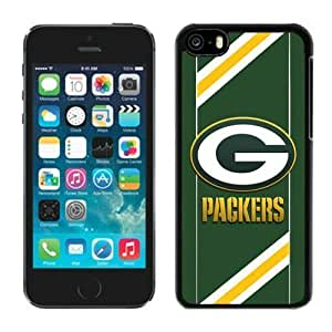 Athletic Apple Iphone 5c Case NFL Green Bay Packers 08 Special Hot Cases Kimberly Kurzendoerfer