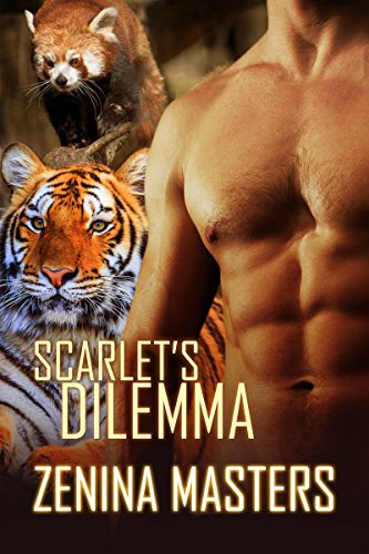 Scarlet's Dilemma (Shifting Crossroads Book 45)