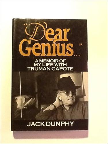 Dear Genius