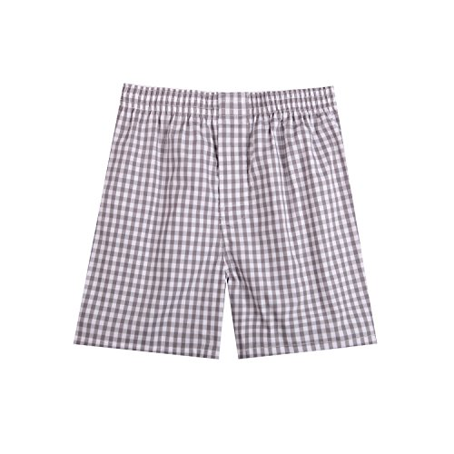 Fit Boxers Shorts B Men's 1 Trunks Regular Fly Cotton Pack 01 Pau1hami1ton Underwear Woven Briefs 56 Button Waistband Elastic qIPwaR