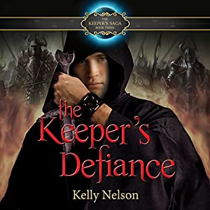 Keeper's Defiance Audiobook