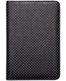 Pocketbook Cover Dots schwarz-grau