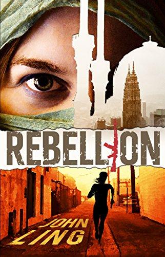 Rebellion (A Raines & Shaw Thriller Book 3)