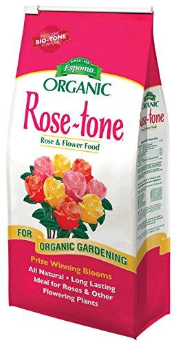Espoma RT18  Rose Tone, 18-Pound