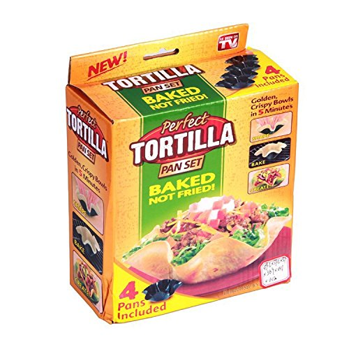 Perfect Tortilla Hexagonal Cooking Non stick product image