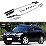 Roof Rack Rail Fit For HONDA Acura RDX 2012-2017 Cross Bar Baggage luggage