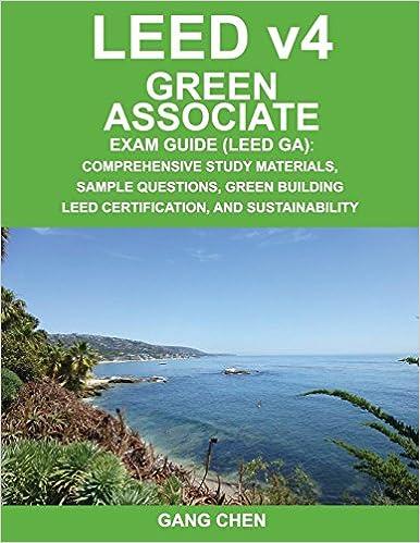 Free leed green associate sample questions | poplar network.