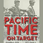 Pacific Time on Target: Memoirs of a Marine Artillery Officer, 1943-1945 | Christopher S. Donner