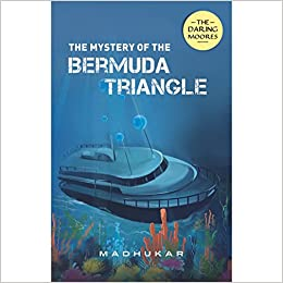 Remarkable, Bermuda triangle young adult book