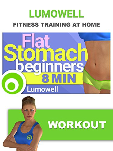 Exercise Products : 8 Minute Flat Stomach Workout: ABS Exercises for beginners