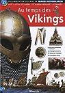 Au Temps des Vikings par Jonas