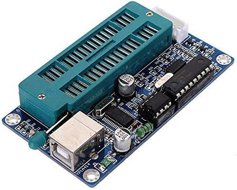 3Pcs K150 ICSP USB PIC Automatic Develop Microcontroller Programmer