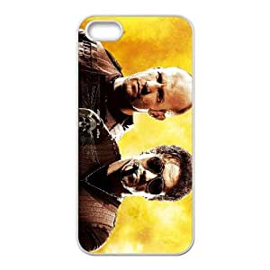 Expendables iPhone 4 4s Cell Phone Case White