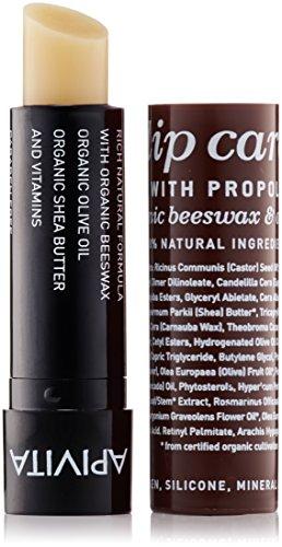 APIVITA Lip Care with Propolis 0.15oz, 4.4g