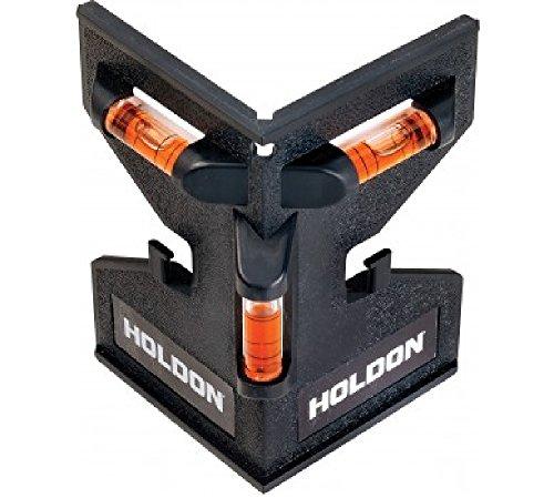HOLDON Builders Pfosten-Wasserwaage