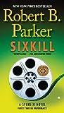 Sixkill, Robert B. Parker, 0425246906