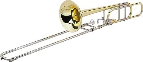 Allora AATB-202F Series - Trombono intermedio
