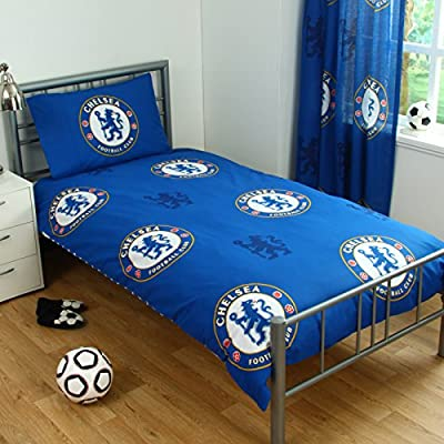 Chelsea FC Single Duvet Set