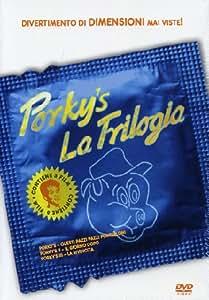 Porky's Trilogia (3 Dvd) [Italia]